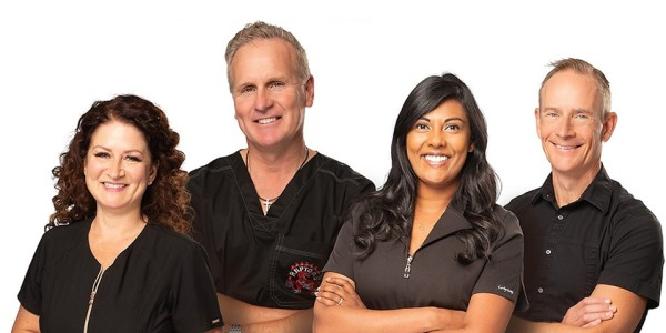 About Sutherland Dental Group, Saskatoon Dentist